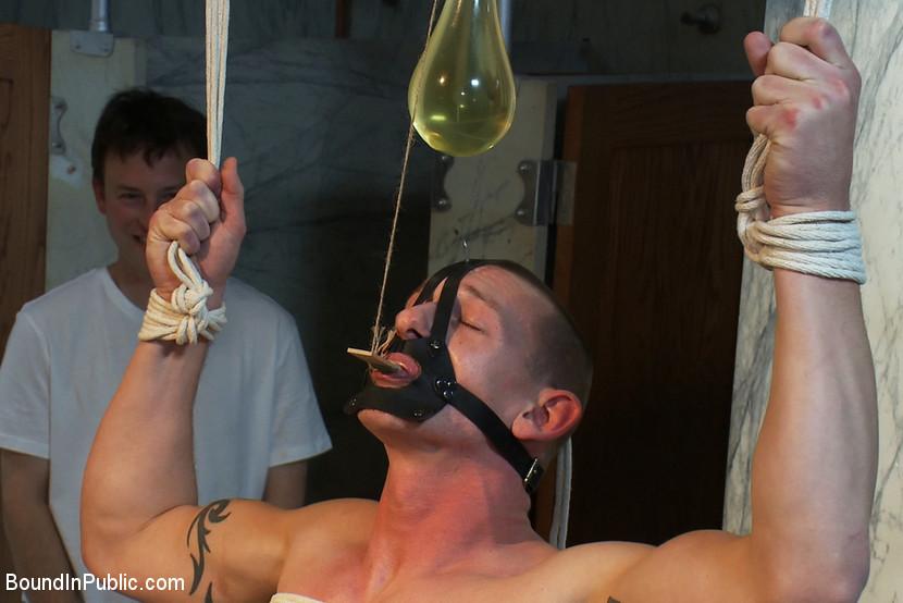 Teen bondage free movies