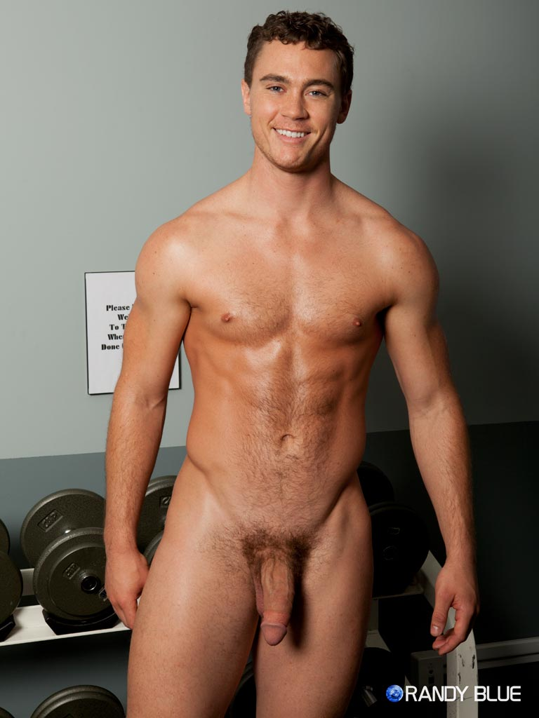 Gay personal trainer porn