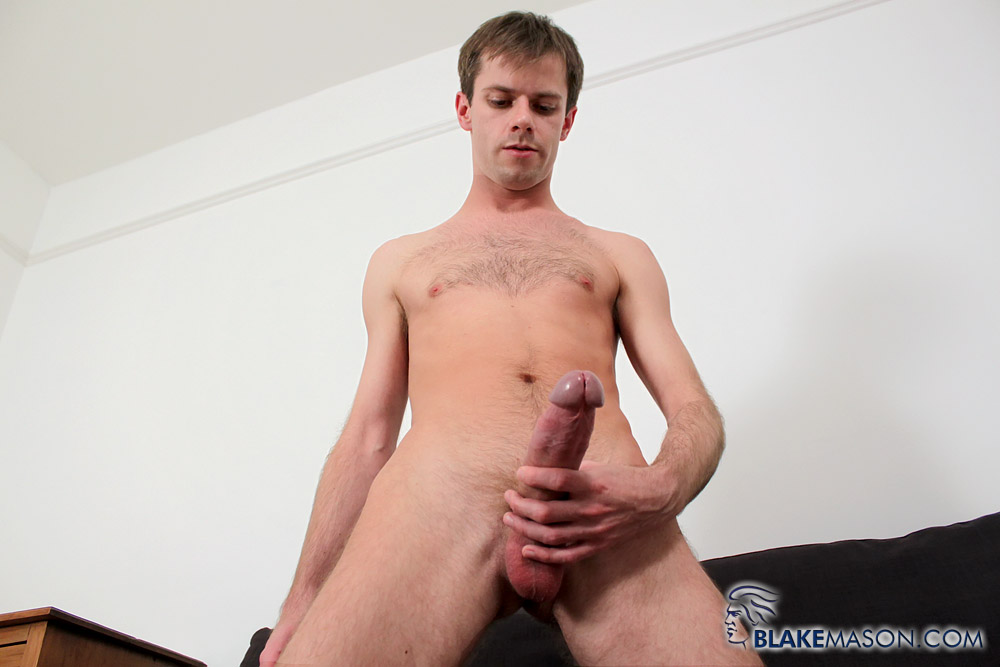 Jack Hall And His Hard 9 Inches