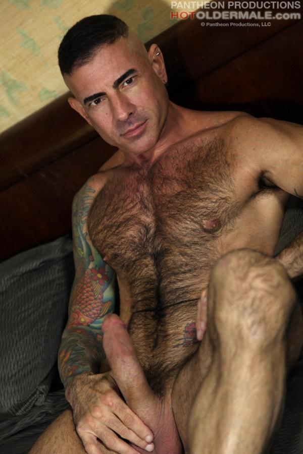 Armenian naked hairy men