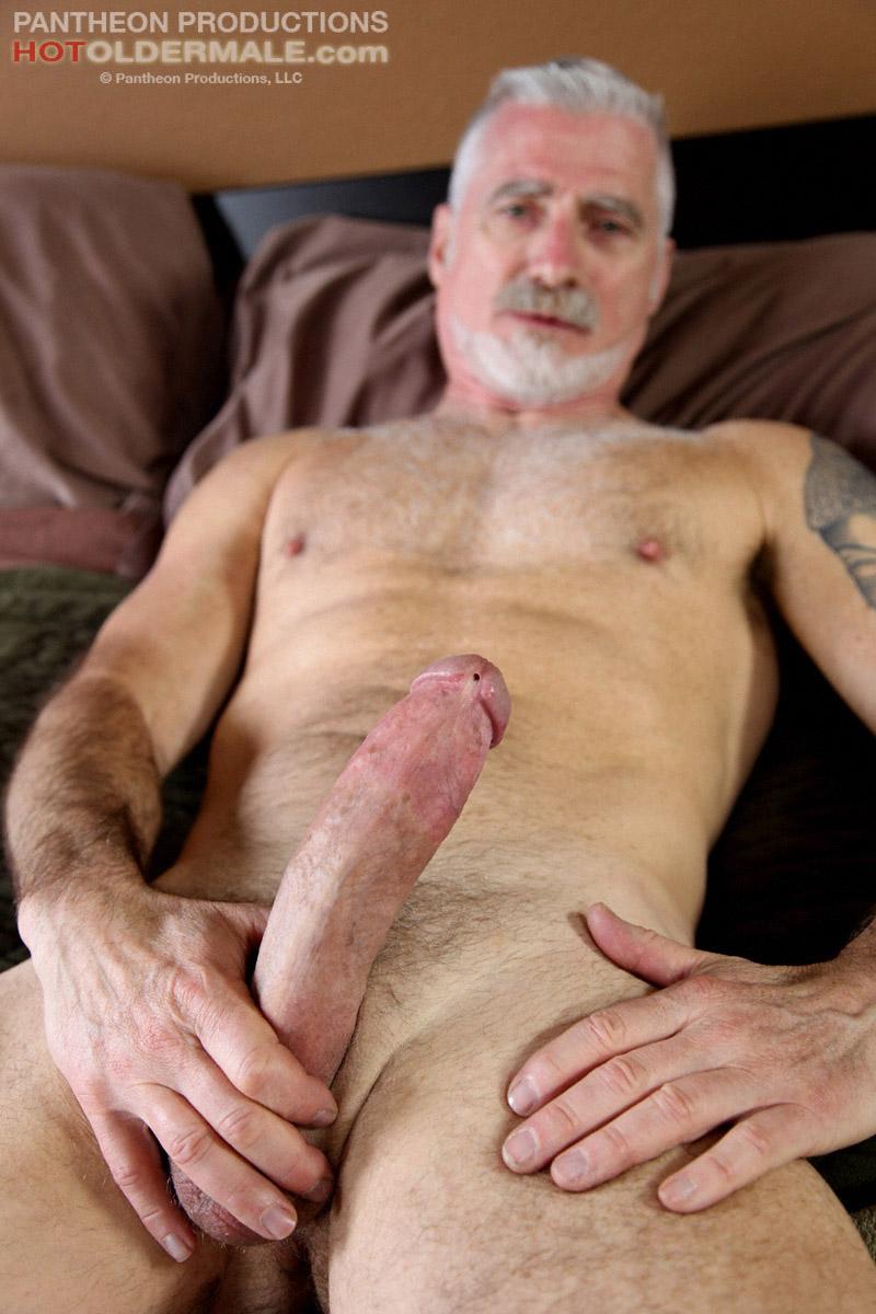 Старик с огромным членом порно