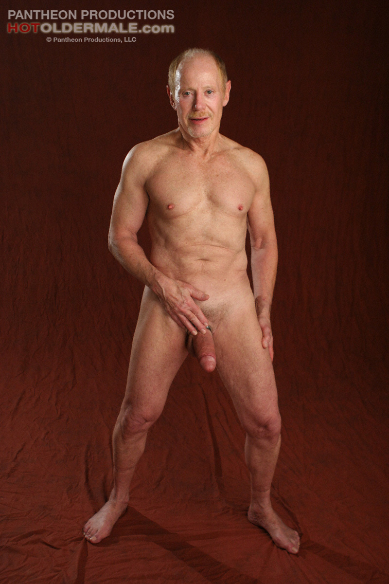from Brodie gay mature older
