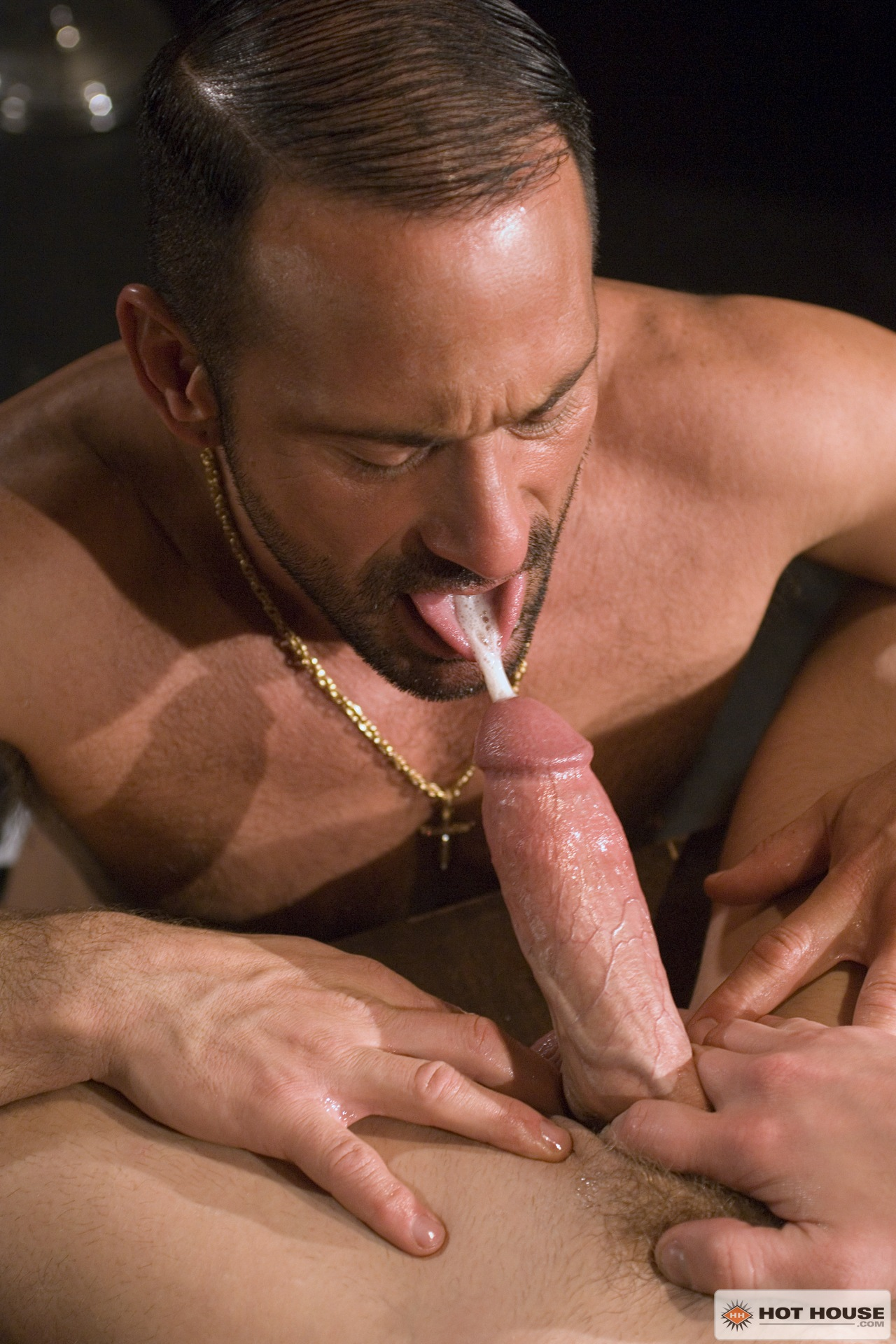 Gay biggest cum shot