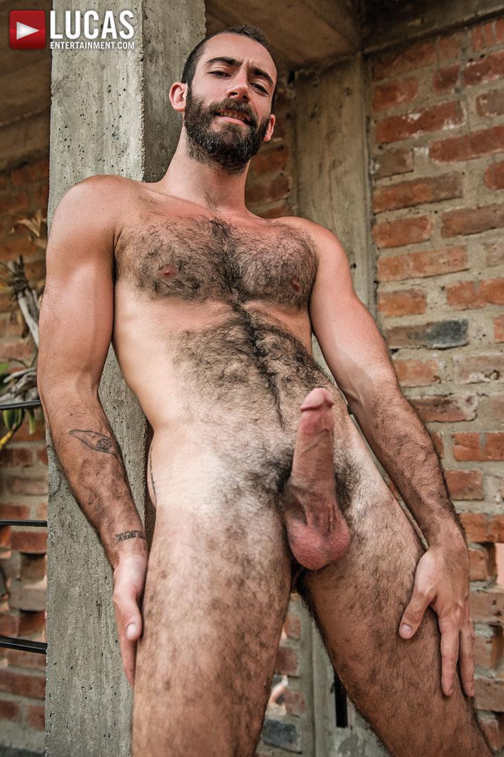 Actor Porno Alejandro alejandro castillo pounds stephen harte's ass