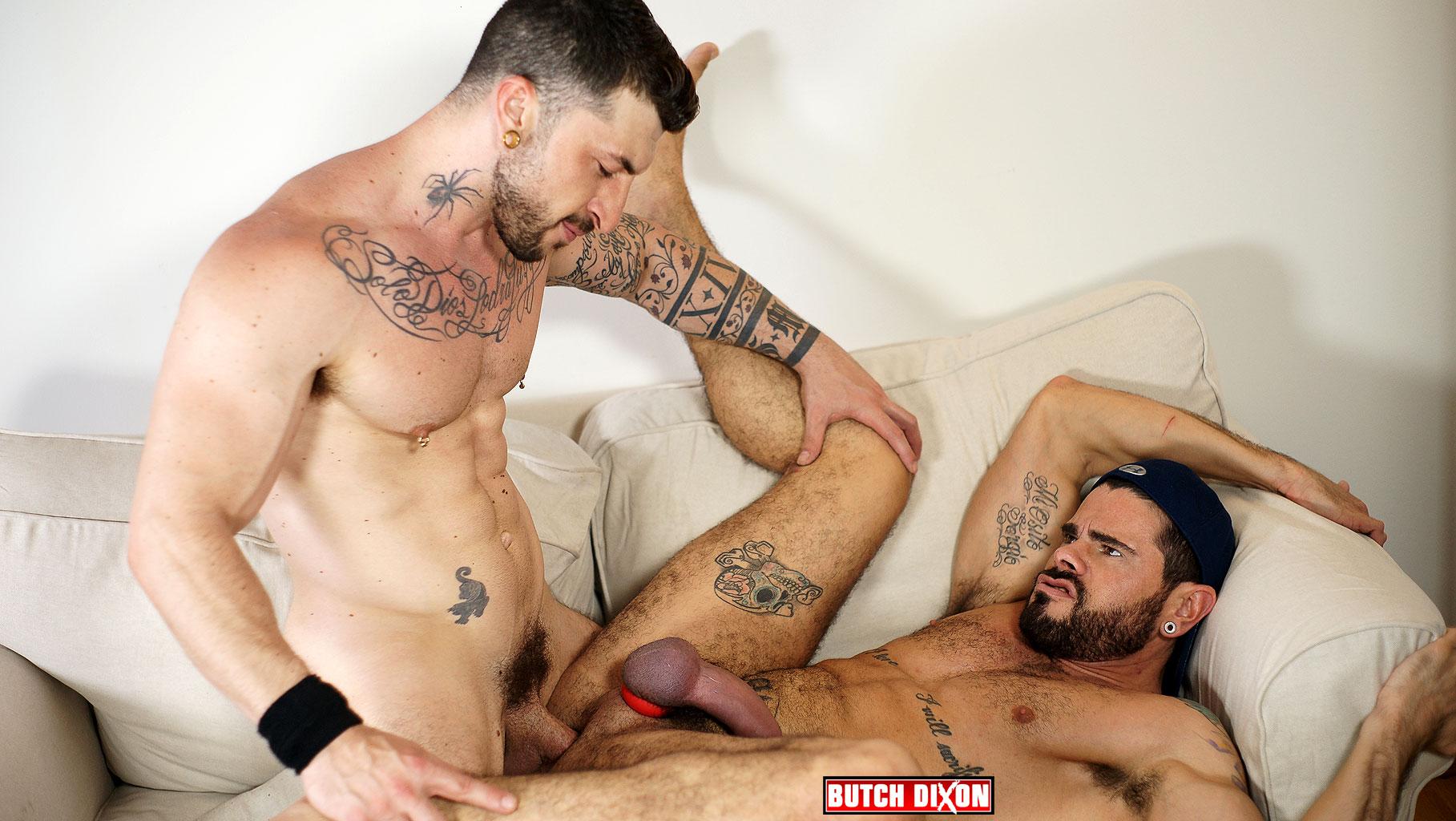 Abraham Montenegro Porno Gay abraham montenegro & mario domenech